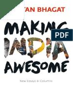 Making India Awesome - Chetan Bhagat.pdf