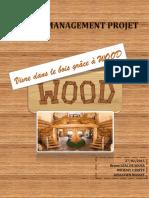 Plan de Management Projet