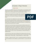 Economía Del Masoquismo y Del Goce Femenino