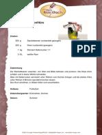 stachelbeerkiwikonfituere
