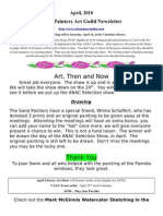 April, 2010 Sand Painters Art Guild Newsletter-Pat Oked