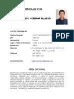 CV - CARLOS MONTOYA satt.doc
