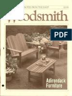 Woodsmith - 069
