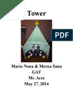 Tower Final