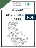 Capa - Gabriela- Casa