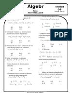 06 factorizacion