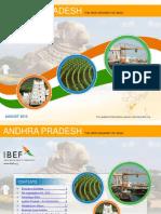 Andhra Pradesh August 2015