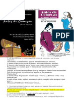 Ficha de Texto Dramático