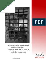 Direitos Fundam Jurisp STJ Acordaos