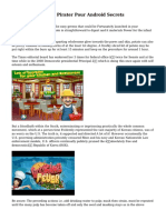 Top Cooking Fever Pirater Pour Android Secrets