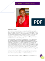 Need a SM/ Tech Writer/ Blogger? Call me. :)
