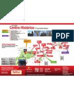 Turibus Centro Historico