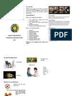 STROKE Leaflet