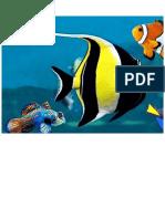 Imagem de Peixe Par ET