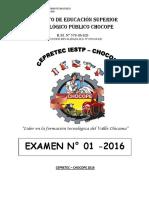 Admision 2016_cepretec No 01