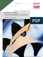 Catalogo Hidraulica REXROTH