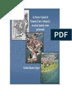 La Nueva Cuidad de Panama (Casco Antiguo)