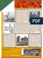 Boletín Catedral de Toluca