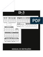 Manual - D3 1 3