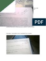 Notas Juan Carlos