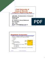 3-Presentations COE 081 202 MSI Design Examples