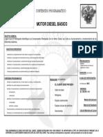 Motores Diesel Basico