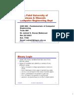 3-Presentations COE 081 202 Com Bi National Logic