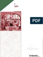LIVRO FUNDAMENTOS DA ADMINISTRAÇÃO - Sandra M. Coltre (baixa resolução)-.pdf