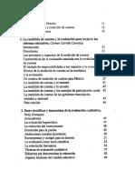 Temas y problemas claves en torno a la evaluación educativa.