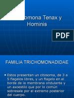 tricomona