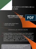 MetodoDelphi