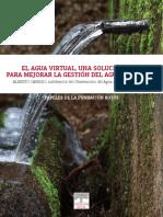 El Agua Virtual