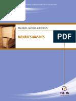 Manuel modulaire Bois