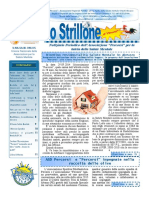 Notiziario - Lo Strillone 21 - Dicembre 2015