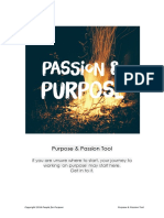 PurposeandPassionTool-PeopleforPurpose-2016