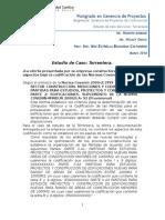 Analisis de Caso La Torrentera 02.03.16 [HG&RA]