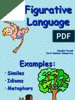 figurative language 4th 5th