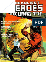 Deadliest Heroes of Kung Fu