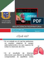 01.- Insuficiencia Respiratoria