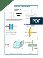 Diagrama de Un Capacitor Básico