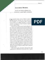 Gioacchino Rossini - Storia della musica occidentale - Carrozzo Cimagalli vol. 3