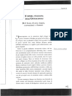 L'opera Italiana dell'Ottocento - Storia della musica occidentale vol.3 - Carrozzo Cimagalli