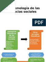 Epistemología de Las Ciencias Sociales[1]