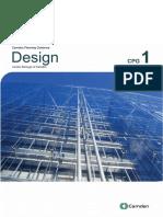 CPG1 Design
