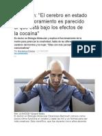 Bachrach El Cerebro en Estado de Enamoramiento Es...