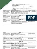 Matriz de Planificación Clase a Clase Isemestre (1)