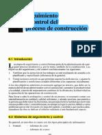 Gestion de La Construccion