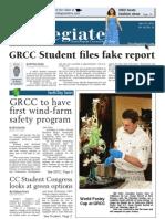 April 21, 2010 Print Edition