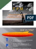 5 - 1 T P M