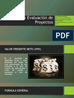 Criterios y Evaluación de Proyectos (1)